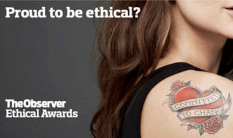 Observer Ethical Awards
