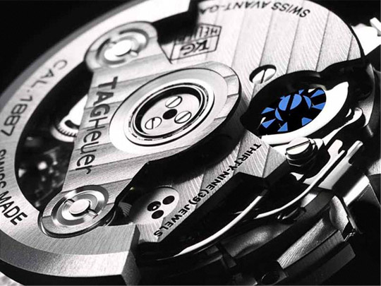 Carrera 1887 new timplates work christoph behling design for Tag heuer grand carrera mercedes benz sls limited edition price