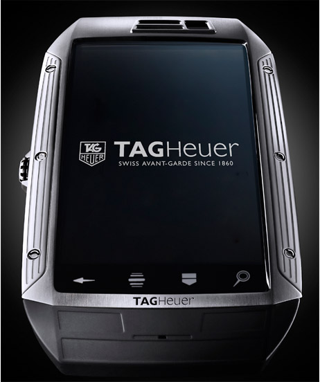Tag Heuer Link Mobile Phone